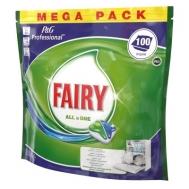 Fairy ταμπλέτες πλυντηρίου πιάτων Ultra Original 100tabs