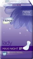 TENA LADY MAXI NIGHT 12τμχ
