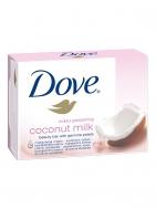 Dove Soap Coconut Milk 100gr