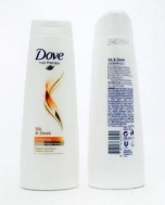 DOVE ΣΑΜΠΟΥΑΝ SILK & SHINE 250ml