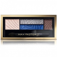 MAX FACTOR  Smokey Eye Drama Kit  06  Azure Allure