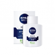NIVEA Men Sensitive After Shave Balm (100ml)