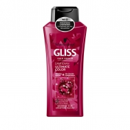 Schwarzkopf Gliss ULTIMATE COLOR  400ml