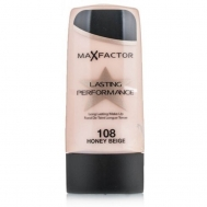 Max Factor Lasting Performance Liquid Make Up 108 Honey Beige 35ml