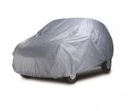 Κουκούλα Αδιάβροχο Κάλυμμα Αυτοκινήτου Μέγεθος Medium