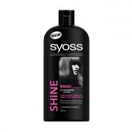 SYOSS Σαμπουάν Μαλλιών Shine 750ml