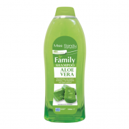 ΣΑΜΠΟΥΑΝ MISS SANDY ALOE VERA 1000ML