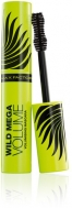 MAX FACTOR WILD MEGA VOLUME BLACK MASCARA