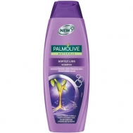 Palmolive Shoftly Liss Shampoo 350ml
