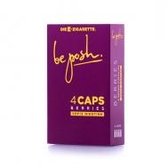 CAPS BERRIES (4τεμ.)