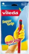 VILEDA SUPER GRIP ΓΑΝΤΙΑ ΕΡΓΑΣΙΑΣ 2ΤΜΧ M