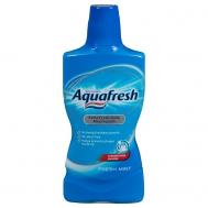 Aquafresh 500ml m/wash fresh mint στοματικο διαλυμα
