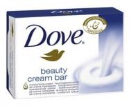 DOVE SOAP BEAUTY CREAM BAR 100GR