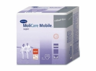 Hartmann MoliCare Mobile Super  X-Large 14τμχ ΝΥΧΤΑΣ