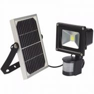 Ηλιακός προβολέας με ανιχνευτή κίνησης 10W