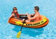 Intex Explorer 200 Φουσκωτή Βάρκα