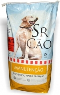 Sr Cao Σκυλοτροφή Μονόχρωμη 20kg